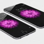 Экран нового iPhone распознает силу нажатия