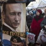 Конец мечтаний Путина