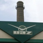 УАЗ создаст свой первый паркетник