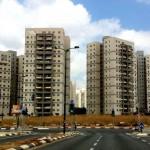Индекс Yad2: в 2014 году в большинстве городов Израиля квартиры подорожали