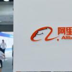Первый публичный финотчет Alibaba обвалил акции компании