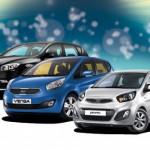 Автомобили Kia российской сборки будут отправлять на экспорт