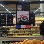 В Еврозоне падают цены на продукты питания