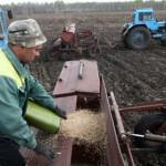 Сельхозпроизводители РФ получат значительную скидку на удобрения