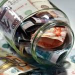 Отток капитала из России в 2014 году составил $151,5 млрд