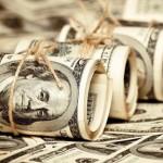 Доллар пробил отметку 60 рублей
