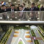Счетная палата РФ раскритиковала темпы строительства технопарка в Екатеринбурге