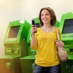 В 2014 году клиенты совершали через Сбербанк 10 млн платежей в день