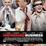 «Неожиданный бизнес»: свежие постеры фильма