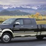 Выбор машины для коммерческих нужд: грузовики и пикапы