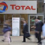 Total займется разработкой нефтяных месторождений Абу-Даби
