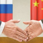 Китайский аналитик обезопасил РФ от экономического коллапса