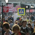 Общество РФ назвали готовым к экономическим изменениям