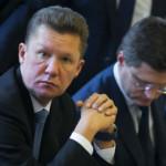 «Газпром» утвердил план строительства по «Турецкому потоку»
