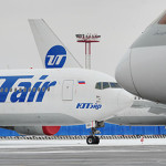 Авиакомпания «ЮТэйр» отказалась от рейсов по 22 маршрутам