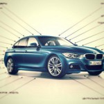 Поставщики запчастей для сборки BMW 3-серии