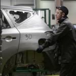 Завод Nissan в Петербурге приостановит производство