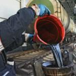 Цена нефти Brent достигла $61,38 за баррель
