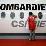 Bombardier приостановила проект по производству в РФ самолетов Q400