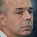 Силуанов заявил о сокращении доходов бюджета в феврале