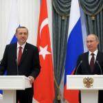 РФ и Турция приступили к технической реализации «Турецкого потока»