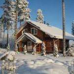 Россияне перестали покупать коттеджи в Финляндии