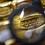 Золото дешевеет после продолжительного роста