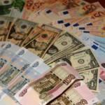 Объём вкладов населения в Сбербанке в январе вырос до 8,6 трлн руб