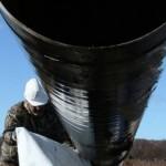 Иран приступил к строительству второго газопровода в Ирак