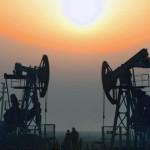 Цена на нефть Brent упала до 59,6 доллара