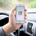 Google разработает сервис такси для конкуренции с Uber