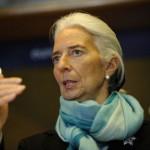 Глава МВФ заявила, что «заговор» против женщин делает мир беднее