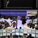 Немецкий индекс DAX впервые превысил 11 тысяч пунктов