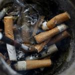 За 2014 год сигареты в Москве подорожали на 28,5%