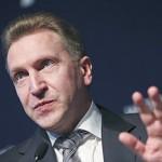 Шувалов пригрозил ограничениями поднявшим цены торговым сетям