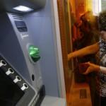 Россиян могут оставить без мелких купюр в банкоматах