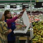 Цены на продукты выросли в Центральной России на 50%