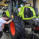 Немецкий Claas инвестирует 120 млн евро в российский завод