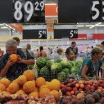 «Единая Россия» проследит за колебаниями цен на продукты