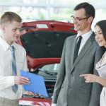 Ford Sollers прогнозирует падение продаж в РФ в I полугодии на 44%