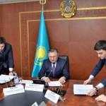 Китай и Казахстан договорились о строительстве в Караганде завода комплексных сплавов