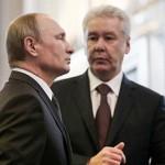 Доклад Собянина Путину о бизнесе в Москве разошелся со статистикой