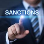 США заморозили $700 млн на счетах российсикх банков