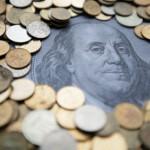 Отток капитала из России в феврале увеличился до 15 млрд долларов