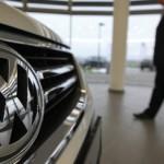 Volkswagen откроет в Калуге завод