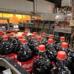 Coca-Cola закрыла завод в Нижнем Новгороде