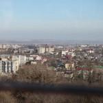 Ставрополь— в тройке быстрорастущих городов России