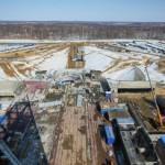 «Дальспецстрой» прокомментировал информацию о задержках зарплаты на космодроме «Восточный»