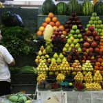 Греция просит Россию разрешить поставки апельсинов, клубники и персиков