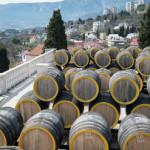 Крымская «Массандра» начинает экспорт вина